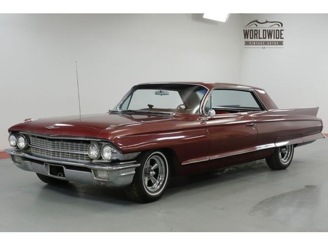 Picture of '62 DeVille - PBLY