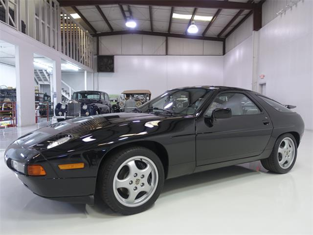 Picture of 1988 Porsche 928S4 Coupe Offered by  - PALU