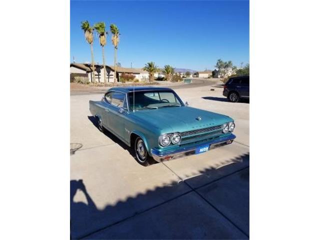 Picture of '65 Rambler - PBMJ