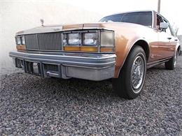Picture of '78 Seville - PBMK
