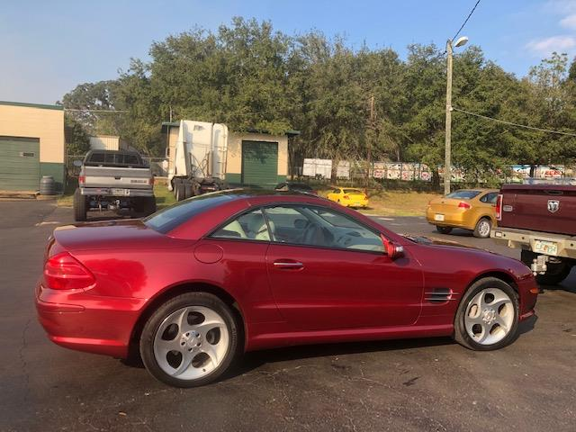 Picture of '05 SL500 - PALV