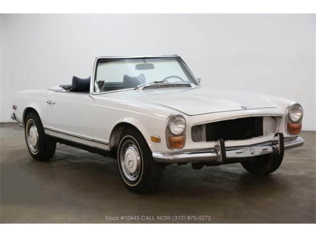 Picture of '71 280SL - PBMQ