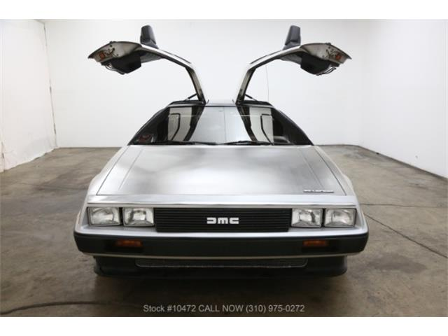 Picture of '81 DMC-12 - PBMV