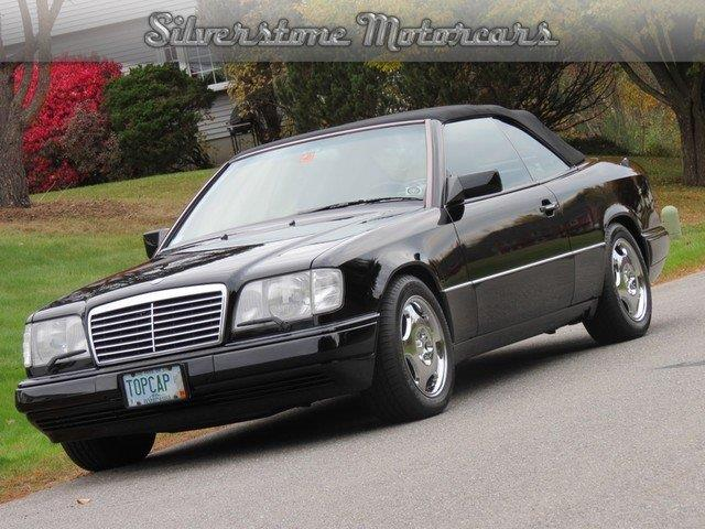 Picture of 1994 Mercedes-Benz 300 - $19,995.00 - PBN1