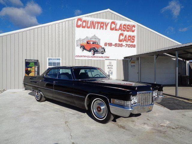 Picture of '70 DeVille - PBNB
