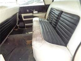 Picture of '58 Lincoln Premiere located in Staunton Illinois Offered by Country Classic Cars - PBNG