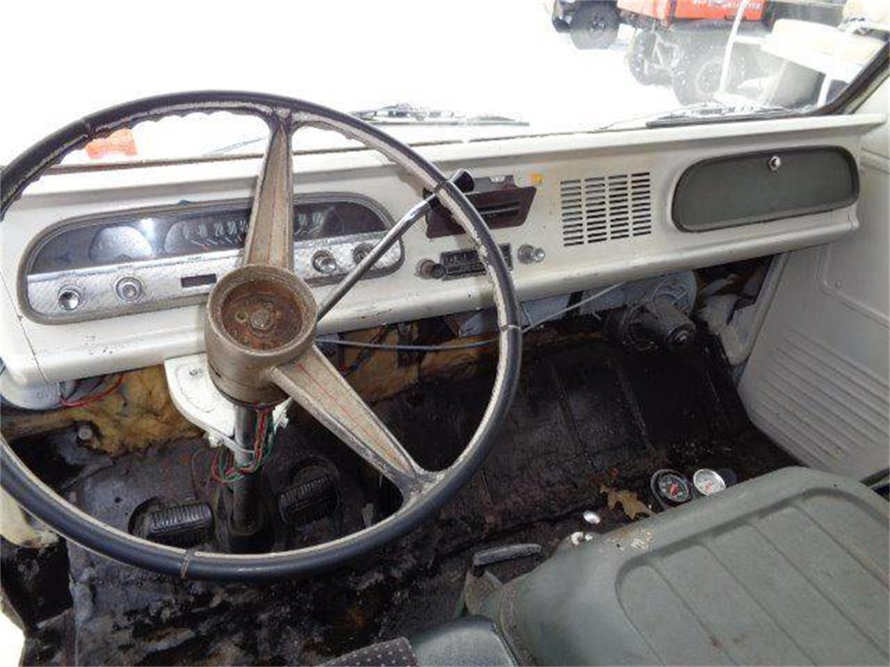 Large Picture of Classic 1966 G-Series located in Staunton Illinois - PBNI
