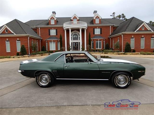 Picture of '69 Camaro - PBNS