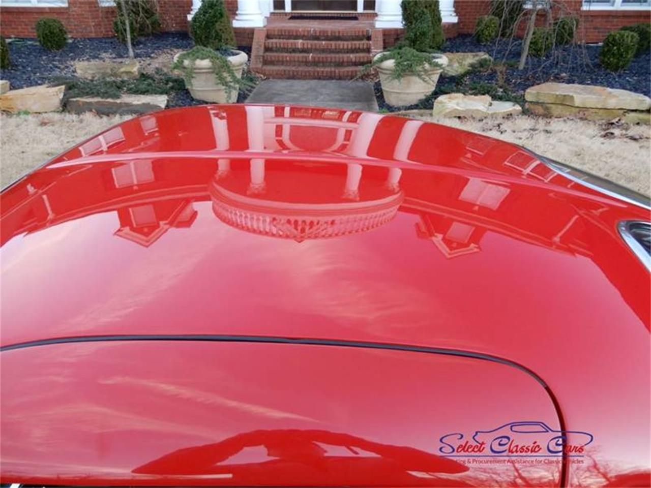 Large Picture of Classic 1963 Corvette located in Hiram Georgia - $110,000.00 Offered by Select Classic Cars - PBO0