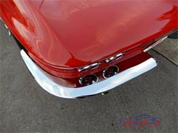 Picture of Classic '63 Chevrolet Corvette located in Hiram Georgia - PBO0