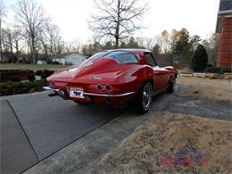 Picture of Classic 1963 Chevrolet Corvette - $110,000.00 - PBO0