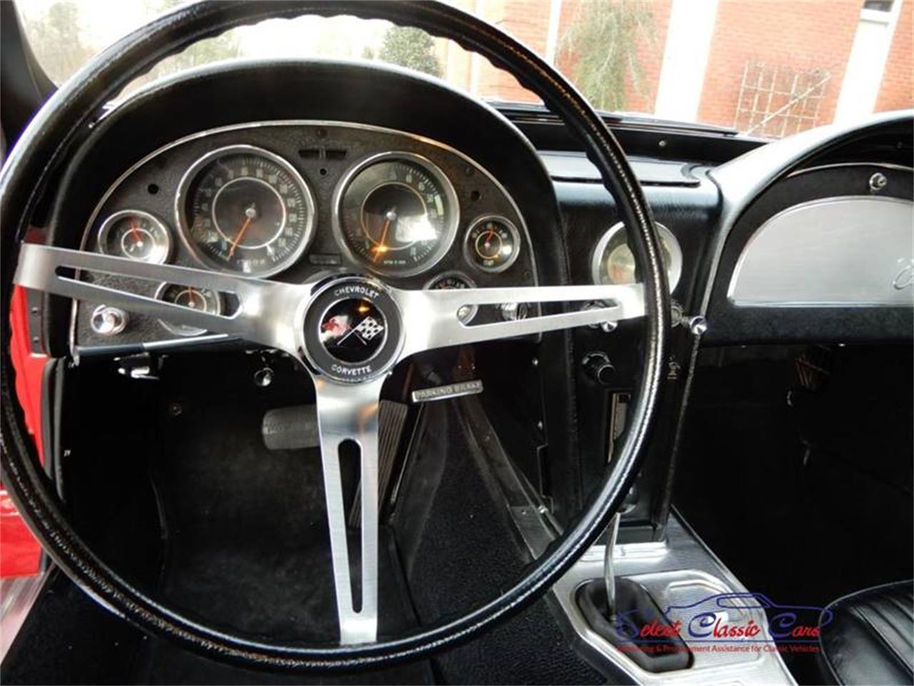 Large Picture of 1963 Chevrolet Corvette - $110,000.00 - PBO0