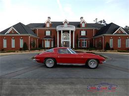Picture of Classic '63 Corvette located in Hiram Georgia Offered by Select Classic Cars - PBO0