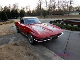 Picture of '63 Chevrolet Corvette located in Georgia Offered by Select Classic Cars - PBO0