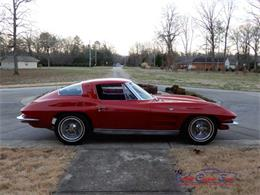 Picture of 1963 Corvette located in Hiram Georgia Offered by Select Classic Cars - PBO0