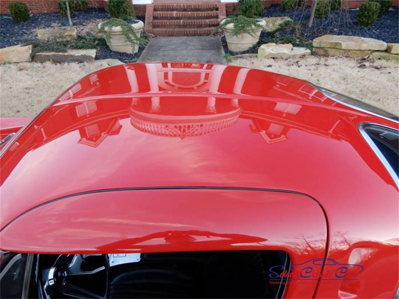 Large Picture of Classic 1963 Chevrolet Corvette located in Hiram Georgia - $110,000.00 Offered by Select Classic Cars - PBO0