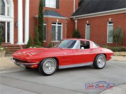 Picture of 1963 Corvette located in Georgia - $110,000.00 - PBO0