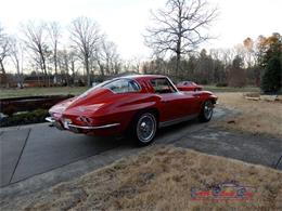 Picture of 1963 Corvette Offered by Select Classic Cars - PBO0