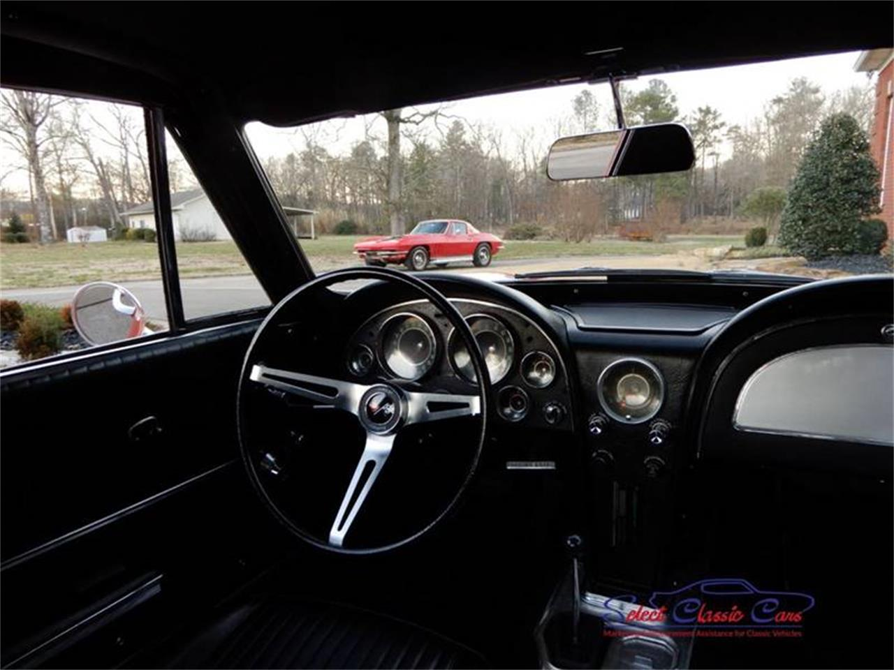 Large Picture of 1963 Corvette - $110,000.00 - PBO0