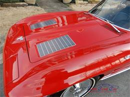 Picture of 1963 Corvette located in Hiram Georgia - $110,000.00 Offered by Select Classic Cars - PBO0
