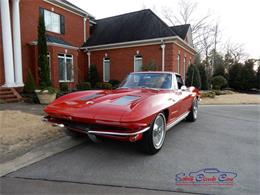Picture of Classic 1963 Chevrolet Corvette located in Georgia - $110,000.00 Offered by Select Classic Cars - PBO0