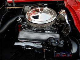 Picture of Classic 1963 Chevrolet Corvette located in Hiram Georgia Offered by Select Classic Cars - PBO0