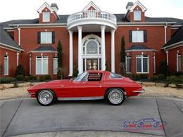 Picture of Classic '63 Chevrolet Corvette - PBO0