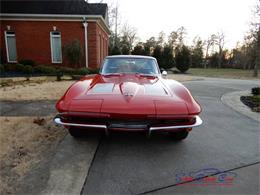 Picture of Classic '63 Corvette Offered by Select Classic Cars - PBO0