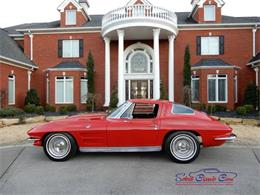 Picture of Classic '63 Corvette located in Georgia - $110,000.00 - PBO0