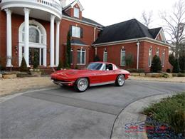 Picture of '63 Corvette located in Georgia - $110,000.00 Offered by Select Classic Cars - PBO0
