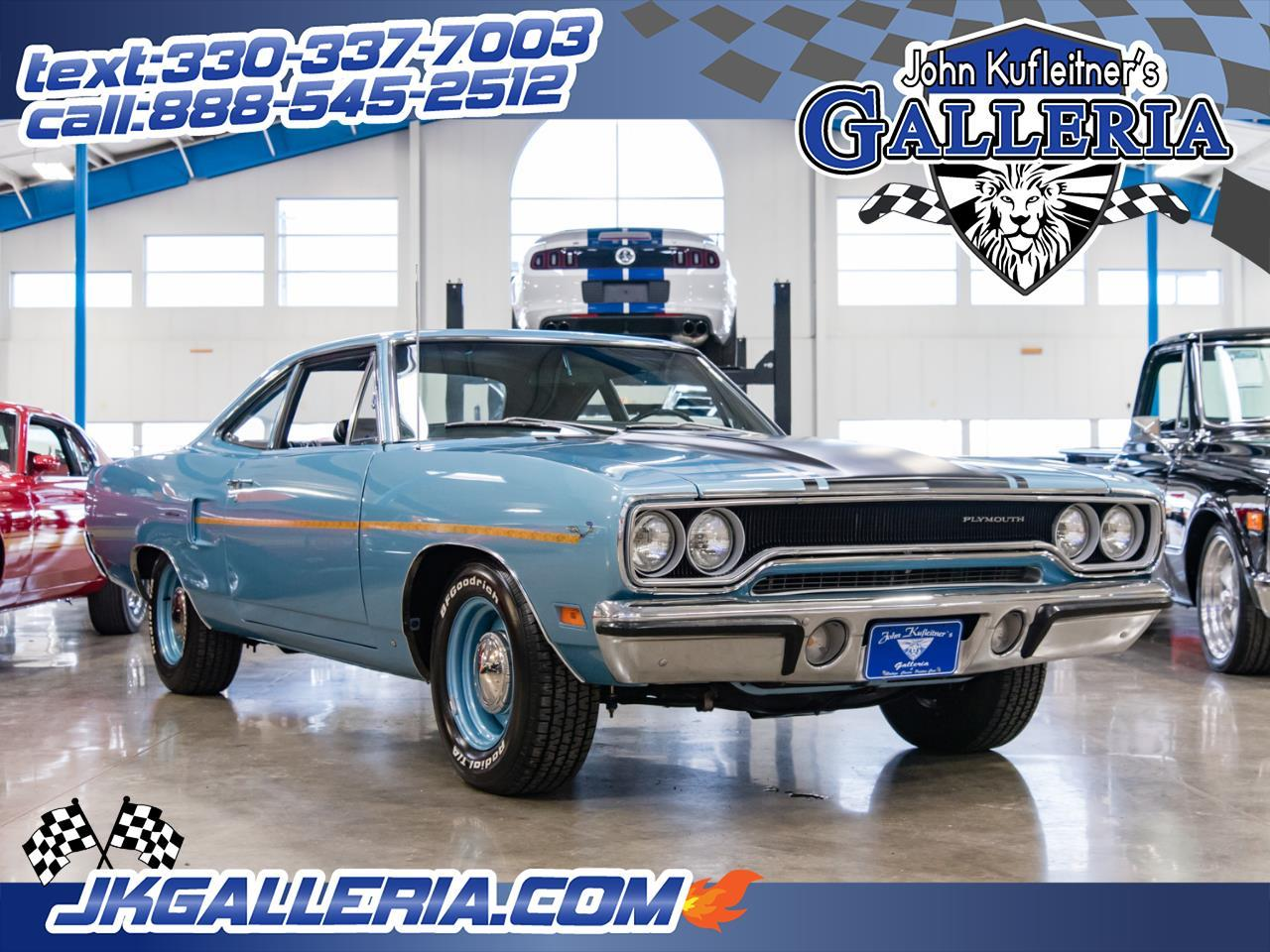 Large Picture of '70 Road Runner - PBO3