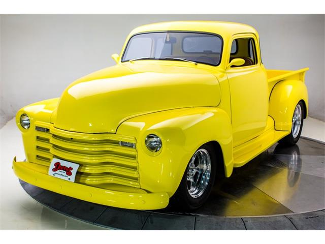 Picture of '53 Pickup - PBO6