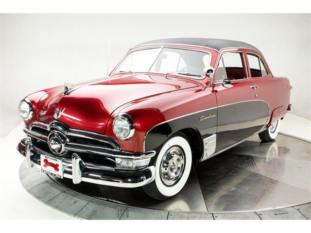 Picture of Classic '50 Ford Crestliner - PBOA