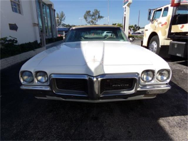 Picture of 1970 Pontiac LeMans located in Florida - $12,500.00 Offered by  - PBOL