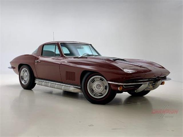 Picture of '67 Corvette - PBOY