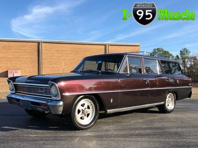 Picture of Classic '66 Chevrolet Nova II located in Hope Mills North Carolina Offered by  - PBP1