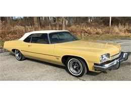 Picture of '73 Centurion located in West Chester Pennsylvania - $21,500.00 Offered by Connors Motorcar Company - PBP7