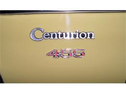 Picture of Classic '73 Buick Centurion located in West Chester Pennsylvania Offered by Connors Motorcar Company - PBP7