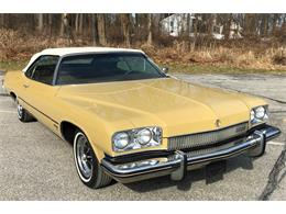 Picture of Classic '73 Buick Centurion located in West Chester Pennsylvania - $21,500.00 - PBP7