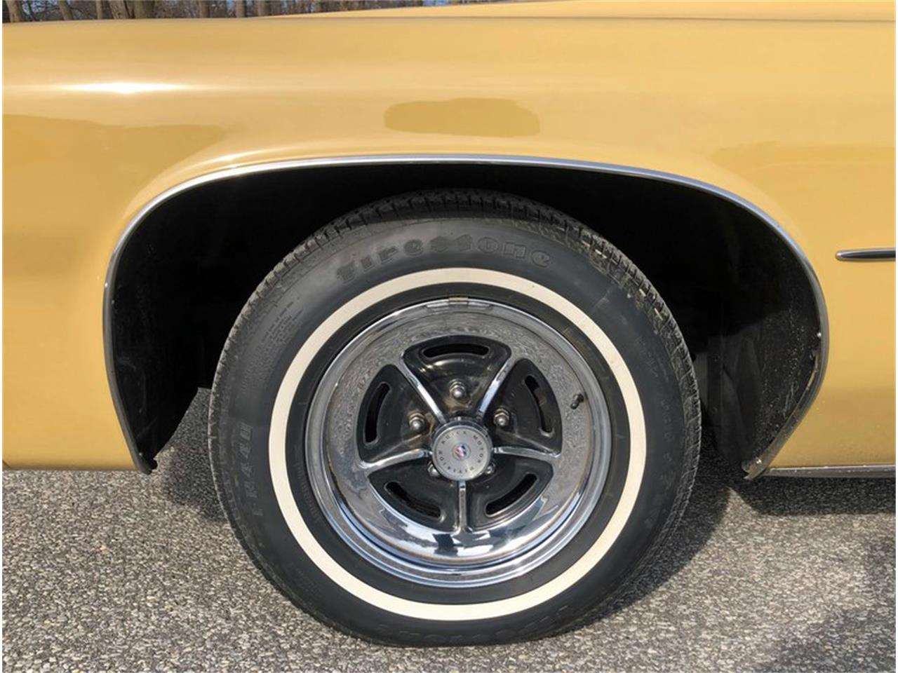 Large Picture of '73 Buick Centurion located in Pennsylvania - $21,500.00 - PBP7