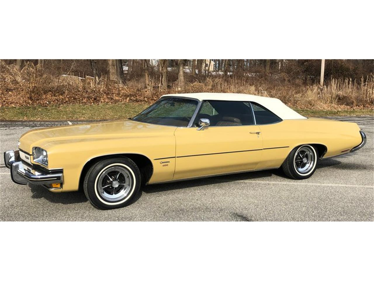 Large Picture of Classic 1973 Buick Centurion located in Pennsylvania - $21,500.00 - PBP7