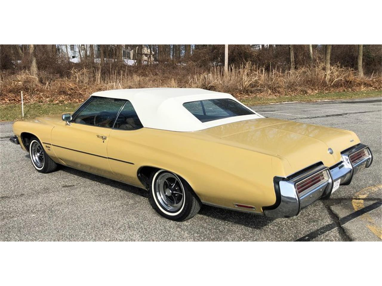 Large Picture of 1973 Buick Centurion Offered by Connors Motorcar Company - PBP7