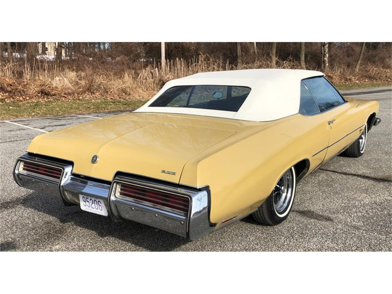 Large Picture of '73 Buick Centurion located in Pennsylvania - $21,500.00 Offered by Connors Motorcar Company - PBP7
