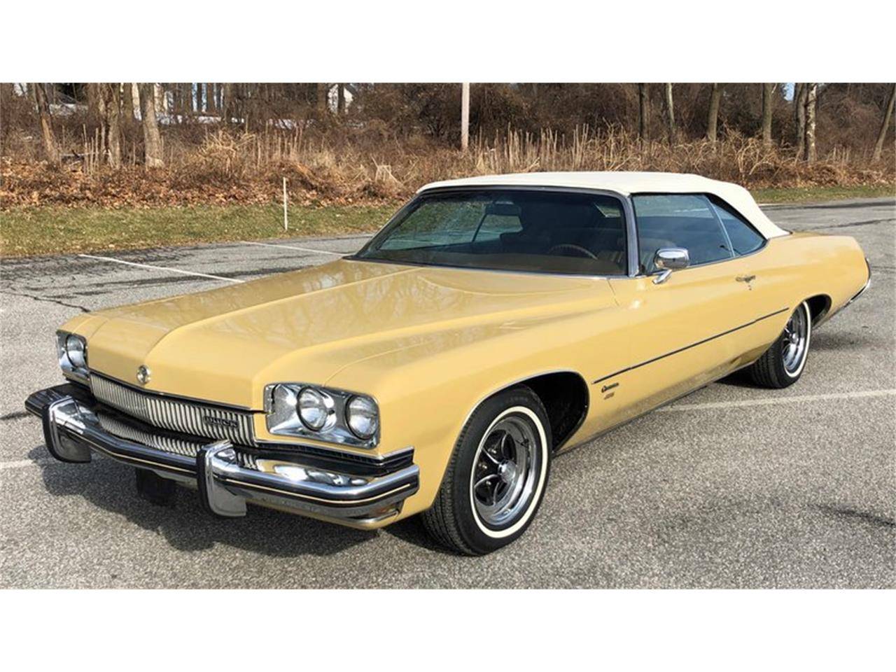 Large Picture of '73 Buick Centurion located in West Chester Pennsylvania - $21,500.00 - PBP7