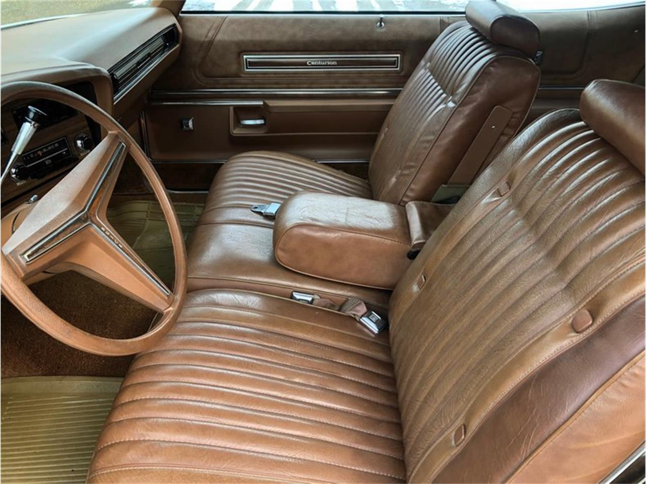 Large Picture of Classic 1973 Buick Centurion - $21,500.00 - PBP7