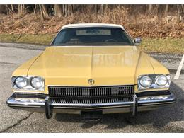 Picture of Classic 1973 Centurion located in Pennsylvania - $21,500.00 Offered by Connors Motorcar Company - PBP7