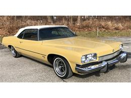 Picture of Classic '73 Centurion located in Pennsylvania Offered by Connors Motorcar Company - PBP7