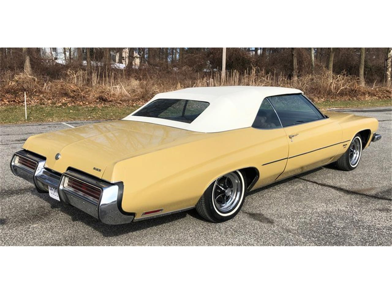 Large Picture of 1973 Buick Centurion located in Pennsylvania - $21,500.00 - PBP7