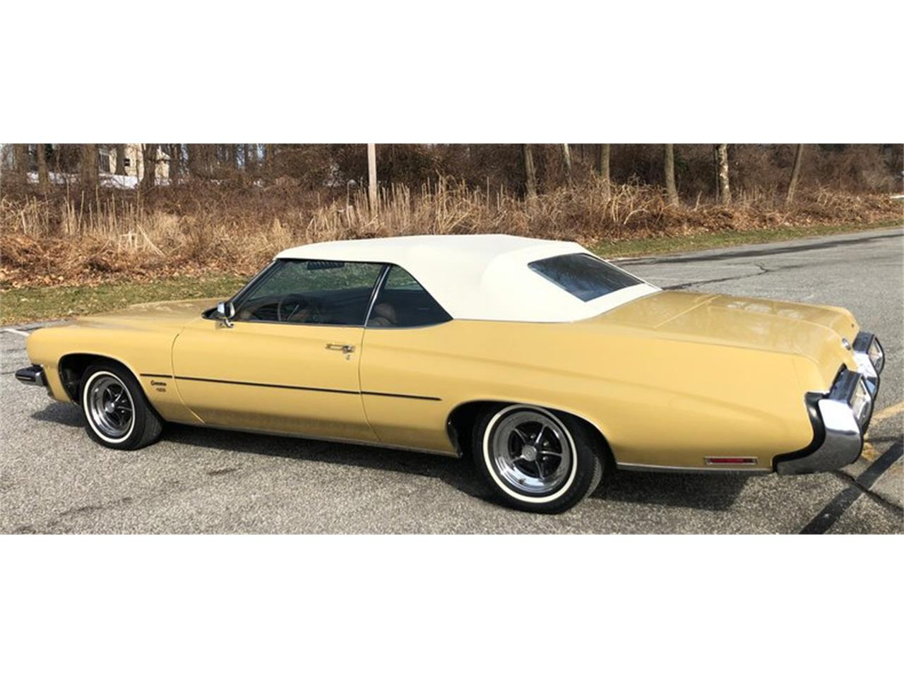 Large Picture of 1973 Buick Centurion - $21,500.00 - PBP7
