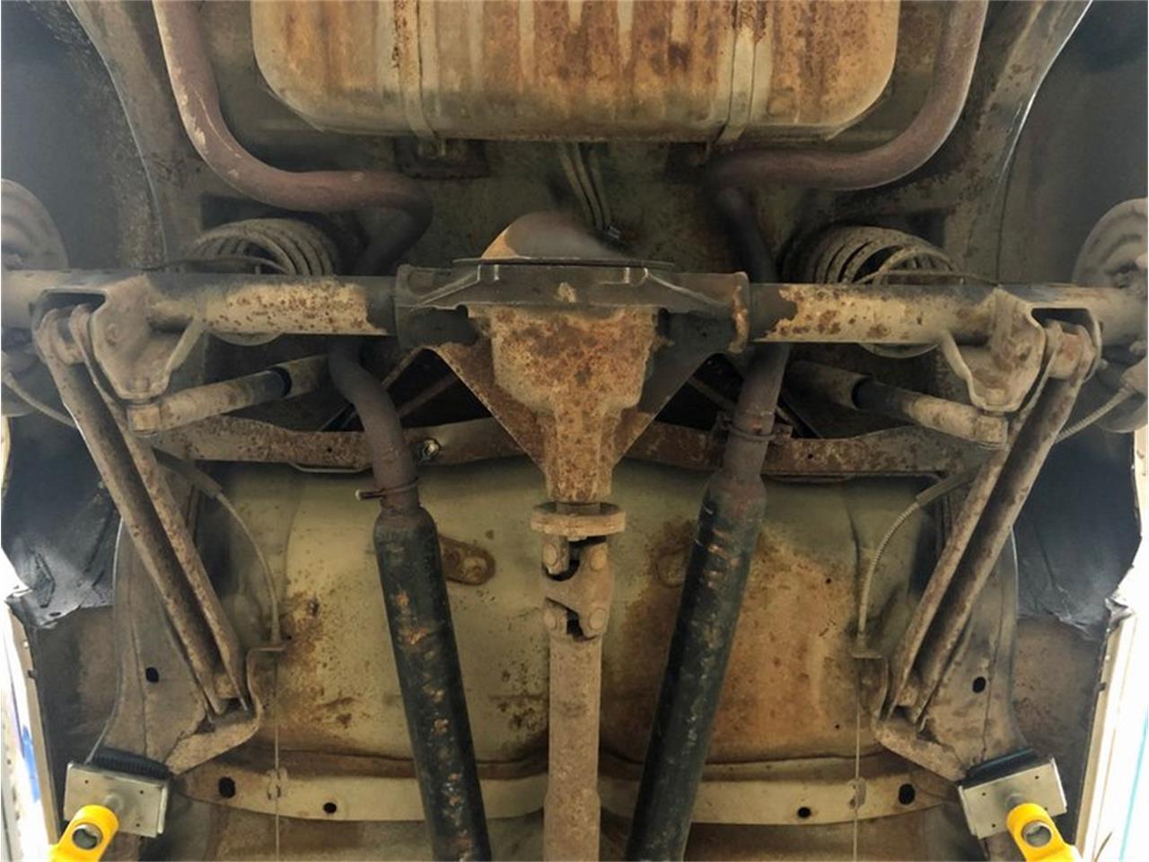 Large Picture of '73 Centurion - PBP7